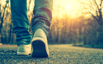 """""""Walk the Walk"""" of Routines Based Services Through Self-Reflection"""