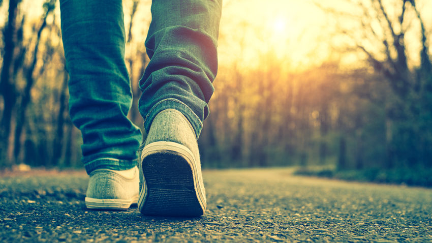 """Walk the Walk"" of Routines Based Services Through Self-Reflection"