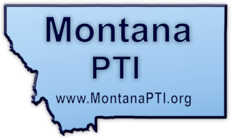 Montana Parent Training and Information Center Logo