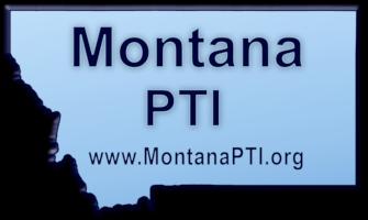 Montana Parent Training and Information Center Logo