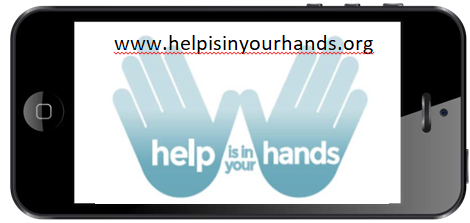 Help Is In Your Hands