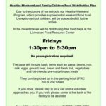 Livingston Food Resource Center